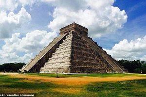 Lộ nguyên nhân cực sốc khiến nền văn minh Maya suy tàn