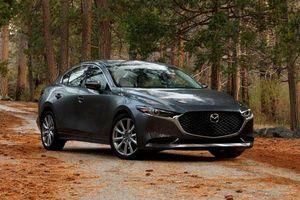 Top 10 xe hơi lý tưởng nhất dành cho giới trẻ: Mazda 3 góp mặt