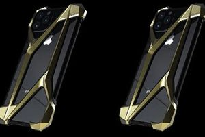 Độc đáo: Ốp lưng bikini iPhone 11 trị giá 70 triệu, đắt bằng 3 chiếc XS MaX