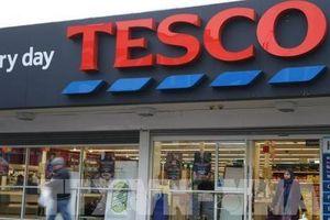 Tesco - 'Đế chế' bán lẻ 100 tuổi lớn nhất nước Anh