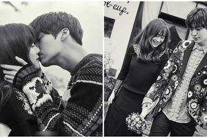 Goo Hye Sun - Ahn Jae Hyun: Trả tự do cho người không còn yêu mình nữa, cũng là cách mình yêu họ lần cuối
