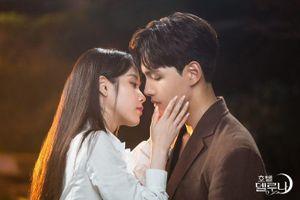 Phim 'Hotel Del Luna' của IU và Yeo Jin Goo đạt rating cao nhất ở tập tối qua khi có sự xuất hiện của 2 cameo
