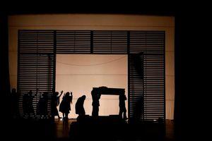 Vở opera 'Ký ức ngày hôm qua': Đau đáu về niềm tin cuộc sống
