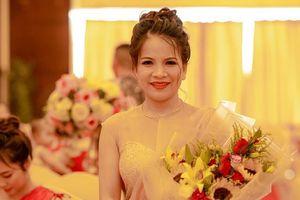 Nguyễn Thị Mỹ Bình – Thành công từ tinh thần dám bước qua khó khăn, thử thách