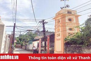 Bình yên tiếng kẻng làng Xuân Sơn