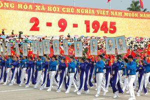 Di chúc của Chủ tịch Hồ Chí Minh định hướng sự nghiệp đào tạo, bồi dưỡng thế hệ trẻ vừa 'hồng', vừa 'chuyên' hiện nay