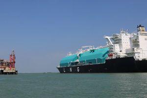 Trung Quốc theo sát Nhật Bản trở thành khách hàng LNG lớn của Úc
