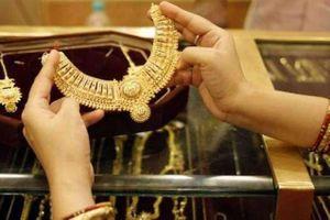 Giá vàng hôm nay 19/8: Mức giá kỷ lục năm 2011 sắp quay trở lại