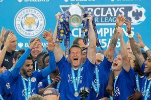 10 cầu thủ vô địch Ngoại hạng Anh với 2 CLB khác nhau