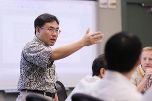 'Hành động của Trung Quốc đặt ra nhiều nguy cơ với khu vực'