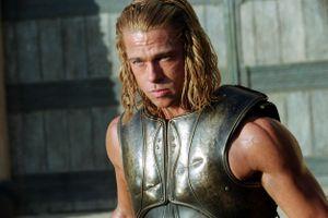 Brad Pitt - tài tử màn bạc với những vai diễn ấn tượng