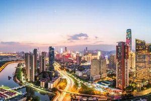 Thâm Quyến sẽ thành thành phố kiểu mẫu của CNXH đặc sắc Trung Quốc