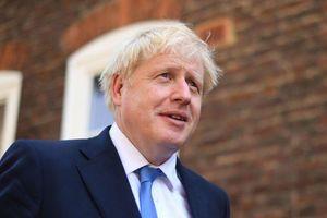 Tân Thủ tướng Anh sắp công du Pháp, Đức, tập trung vào Brexit