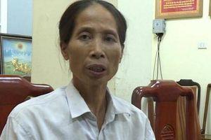Có thể bỏ tù người vợ rải đinh để chồng thu tiền vá săm ở Bắc Ninh