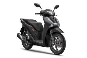 Giá xe Honda SH150i ở Việt Nam chênh lệch bao nhiêu so với Indonesia?