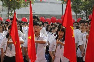 Dịp Lễ Quốc khánh năm 2019: Học sinh Hà Nội được nghỉ 3 ngày