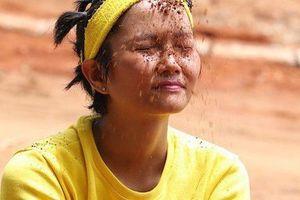 Hoa hậu H'Hen Niê 'ghen tị' với Đỗ Mỹ Linh khi tham gia 'Cuộc đua kỳ thú'
