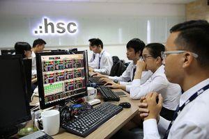 Thị trường chứng khoán xuất hiện trụ dẫn sóng mới
