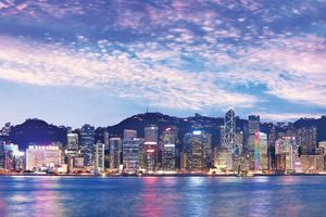 Khách sạn Hồng Kông vật lộn với khó khăn