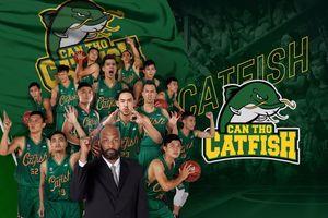 Tổng kết VBA Regular Seasons 2019: Cantho Catfish và chặng đường tìm lại hình bóng của nhà vô địch
