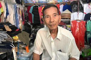 NSND Trần Hạnh: Thanh thản đi qua những năm tháng nhọc nhằn