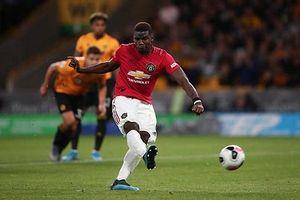 Bản tin bóng đá ngày 20-8-2019: Pogba sút hỏng penalty, MU bị Wolves cầm chân với tỷ số 1-1