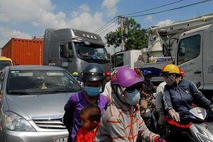 TP.HCM quyết xóa 11 điểm đen tai nạn giao thông