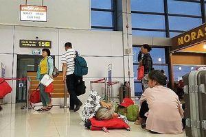 Bộ GTVT nói về vụ 134 chuyến bay chậm, hủy trong hai ngày