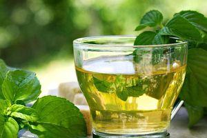 Những loại trà dễ tìm có thể cải thiện tiêu hóa