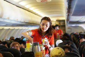 Vietjet Air đền bù cho khách 7,25 tỷ đồng trong 2 ngày chậm chuyến