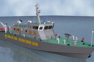 Ấn Độ đóng tàu tuần tra cho VN - mốc mới trong hợp tác quốc phòng