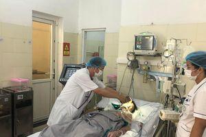 Từ hôm nay, giá dịch vụ y tế sẽ tăng bình quân 1,1%