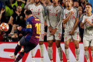 Nữ cầu thủ nghiệp dư tranh giải siêu phẩm với Messi, Ibrahimovic