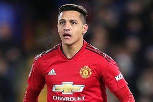 Cho mượn không Sanchez, Man.United vẫn phải 'gánh' nửa lương