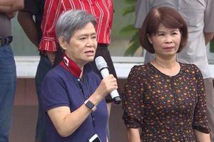 Lãnh đạo mới công ty KaiYang Việt Nam nói gì mà 2.000 công nhân vui mừng?