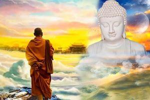 Lời Phật dạy về sống chết nhẹ nhàng mà sâu lắng