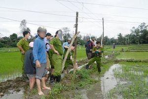 Giăng điện bẫy chuột làm chết người ở Thái Bình: Có thể truy tố hình sự?