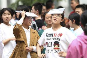 Tuyển sinh ĐH ở Trung Quốc: Những nét mới