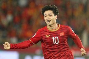 Vòng loại World Cup 2022: Công Phượng sẽ bay thẳng từ Bỉ về Thái Lan hội quân cùng tuyển Việt Nam