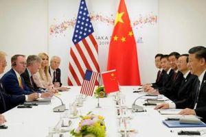 Trump không lo ngại về suy thoái kinh tế do chiến tranh thương mại với Trung Quốc