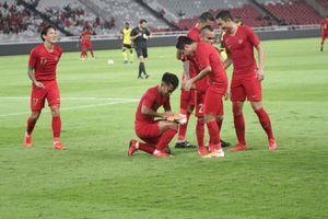 Indonesia công bố giá vé vòng loại World Cup 2022, cao nhất 1,6 triệu đồng