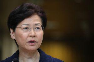Đặc khu trưởng Hồng Kông nói gì sau cuộc đại biểu tình ôn hòa?