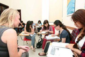 60% người nước ngoài 'sốc' văn hóa khi đến Việt Nam làm việc