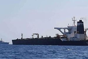 Bên trong siêu tàu dầu vừa được trả tự do của Iran