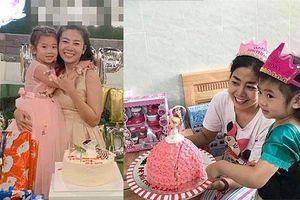 Sau 1 năm điều trị ung thư, Mai Phương được đón sinh nhật con ngoài bệnh viện