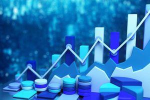 Nhiều cổ phiếu bluechips tăng mạnh, chỉ số Vn-Index tiếp tục ghi điểm