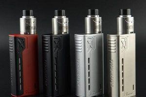 5 sự thật về thuốc lá điện tử không phải ai cũng biết