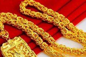 Giá vàng ngày 20/8: Vàng đã tăng trở lại, vượt ngưỡng 1.500 USD/oz