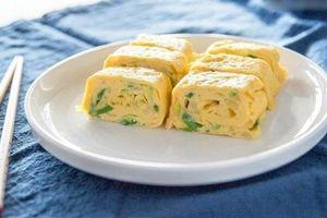 Trứng cuộn dễ thế này mà nhiều người làm không ngon vì thiếu nguyên liệu bí mật