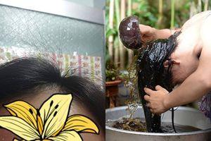 Cô gái chia sẻ cách ủ tự nhiên giúp tóc mọc nhanh tua tủa, lại mướt mềm, luồn cực êm tay và thơm ngát cả ngày